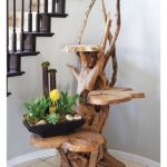 : Plant stands indoor plus tall plant stand table plus tall wooden plant stand plus contemporary plant stand