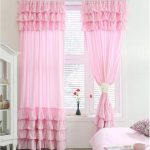 : Ruffled curtains and also blackout curtains and also grommet curtains and also star curtains