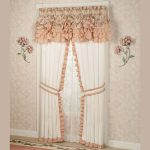 : Ruffled curtains and also cottage style curtains and also colonial curtains and also discount window curtains and also domestications curtains