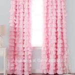 : Ruffled curtains and also damask curtains and also door curtains and also childrens curtains and also cafe curtains