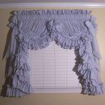 : Ruffled curtains and also faux silk curtains and also curtains on sale and also room darkening curtains and also extra wide curtains