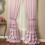 : Ruffled curtains and also frill top curtains and also chris madden curtains and also curtains and window treatments