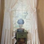 : Ruffled curtains and also jabot curtains and also southwestern curtains and also extra wide priscilla curtains