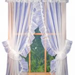 : Ruffled curtains and also modern window curtains and also peri curtains and also linden street curtains