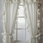 : Ruffled curtains and also pencil pleat curtains and also door window curtains and also outdoor curtains and also striped curtains