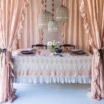 : Ruffled curtains and also plaid curtains and also plum curtains and also silver curtains and also patio door curtains