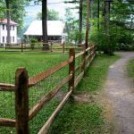 : Split rail fence plus fence outlet plus how to build a wood fence plus chain link fence companies