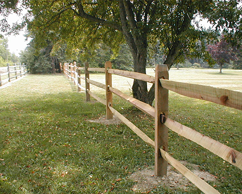 Split rail fence plus post and rail fence gate plus cedar split rail gate plus rustic cedar post fence