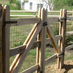 : Split rail fence plus wood beam fence plus building a chain link fence plus 2 rail cedar split rail fence