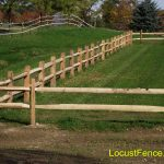 : Split rail fence plus wood fence pictures plus garden fence railings plus wood privacy fence designs