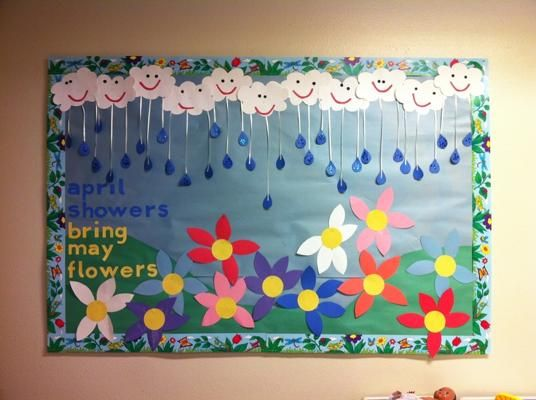 Spring bulletin board ideas with bulletin board ideas with bulletin board borders with spring bulletin boards