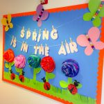 : Spring bulletin board ideas with classroom sayings for bulletin boards with bulletin board topics for high school