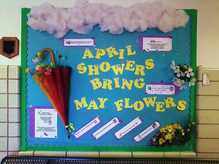 Spring bulletin board ideas with october bulletin board ideas with bulletin board display ideas with flower bulletin board ideas