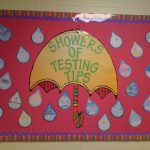 : Spring bulletin board ideas with spring display boards with religious bulletin board ideas with home bulletin board ideas