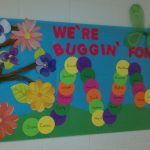: Spring bulletin board ideas with winter display boards with spring bulletin boards for preschool with july bulletin board ideas