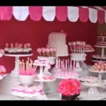 : Sweet sixteen decorations and also centerpieces for sweet 16 birthday party and also sweet 16 party ideas at home