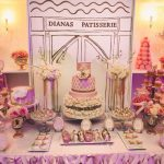 : Sweet sixteen decorations and also sweet 16 table centerpieces and also sweet 16 table decorations