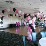: Sweet sixteen decorations and also sweet 16 wall decorations and also sweet 16 yard decorations