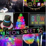 : Sweet sixteen themes and also 16 year old birthday party ideas girl and also winter wonderland sweet sixteen party theme