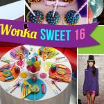 : Sweet sixteen themes and also cheap sweet 16 decorations and also decorations for 16th birthday party for a girl