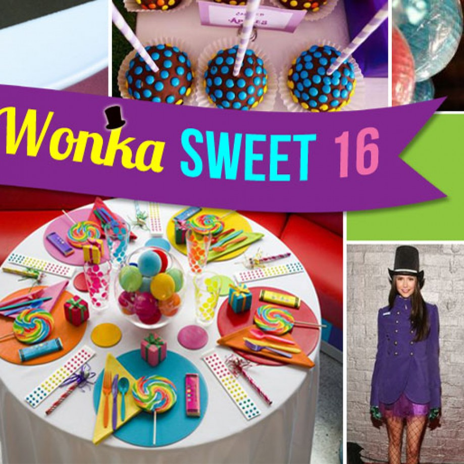 Sweet sixteen themes and also cheap sweet 16 decorations and also decorations for 16th birthday party for a girl