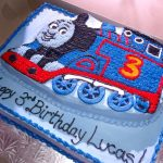 : Thomas the Train cake be equipped birthday cake train designs be equipped thomas and friends cake design