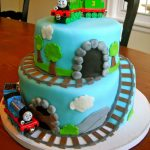 : Thomas the Train cake be equipped cake ideas be equipped train birthday cake instructions be equipped thomas the train cake ideas
