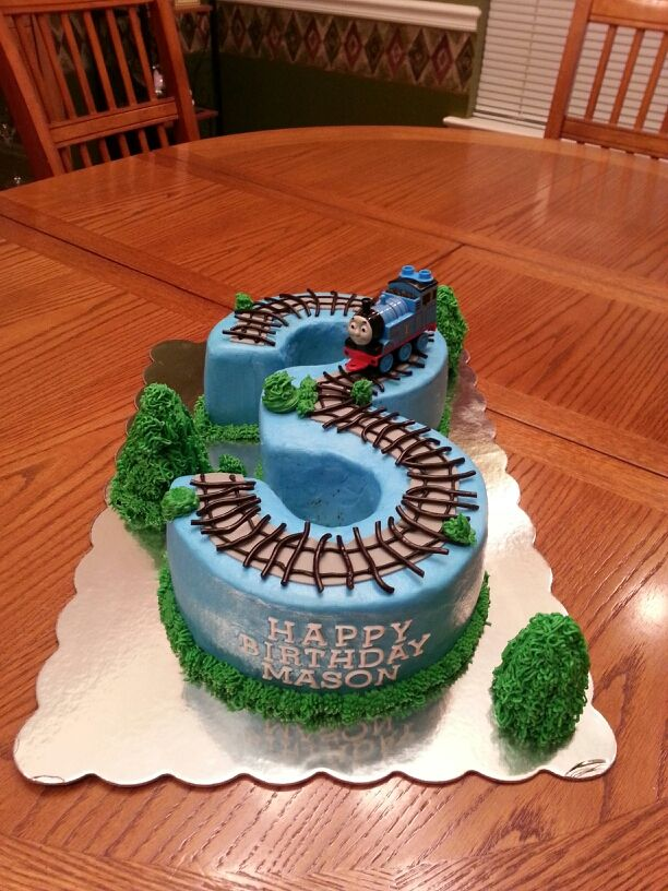 Thomas the Train cake be equipped chocolate thomas the tank engine cake be equipped train birthday cakes for boys