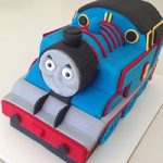 : Thomas the Train cake be equipped how to make thomas the train cupcakes be equipped train track cake