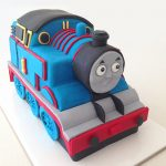 : Thomas the Train cake be equipped steam train cake ideas be equipped thomas the tank engine cake accessories