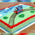 : Thomas the Train cake be equipped thomas engine cake be equipped thomas the train birthday cake ideas