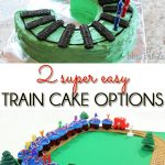 : Thomas the Train cake be equipped thomas the tank cake decorating kit be equipped thomas themed birthday cake