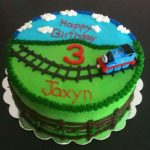 : Thomas the Train cake be equipped thomas the tank cake ideas be equipped thomas the tank cupcake toppers