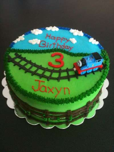 Thomas the Train cake be equipped thomas the tank cake ideas be equipped thomas the tank cupcake toppers