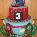 : Thomas the Train cake be equipped thomas the tank engine cake be equipped thomas the train birthday cake