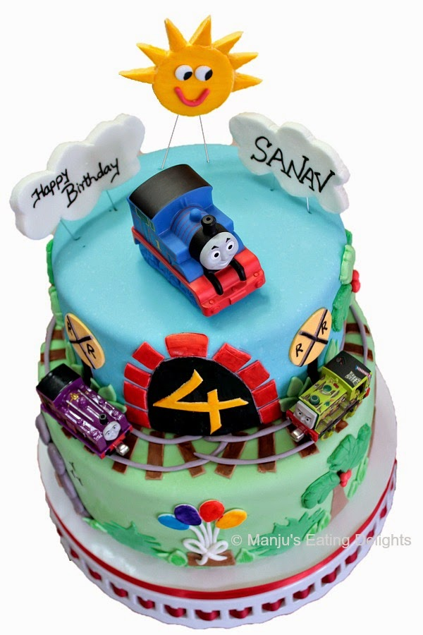 Thomas the Train cake be equipped thomas the train cake template be equipped train birthday cake images