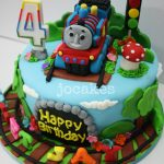 : Thomas the Train cake be equipped thomas the train cake topper edible be equipped thomas and friends cake pan