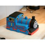 : Thomas the Train cake be equipped thomas the train cupcake stand be equipped edible thomas the train cake topper
