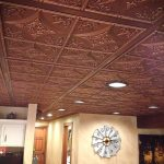 : Tin ceiling tiles you can look vinyl faux tin ceiling tiles you can look smooth ceiling tiles you can look decorative tin tiles for kitchen