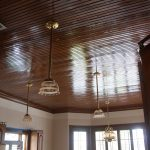 : Tongue and groove ceiling plus ceiling planks plus knotty pine tongue and groove plus tongue and groove cedar ceiling