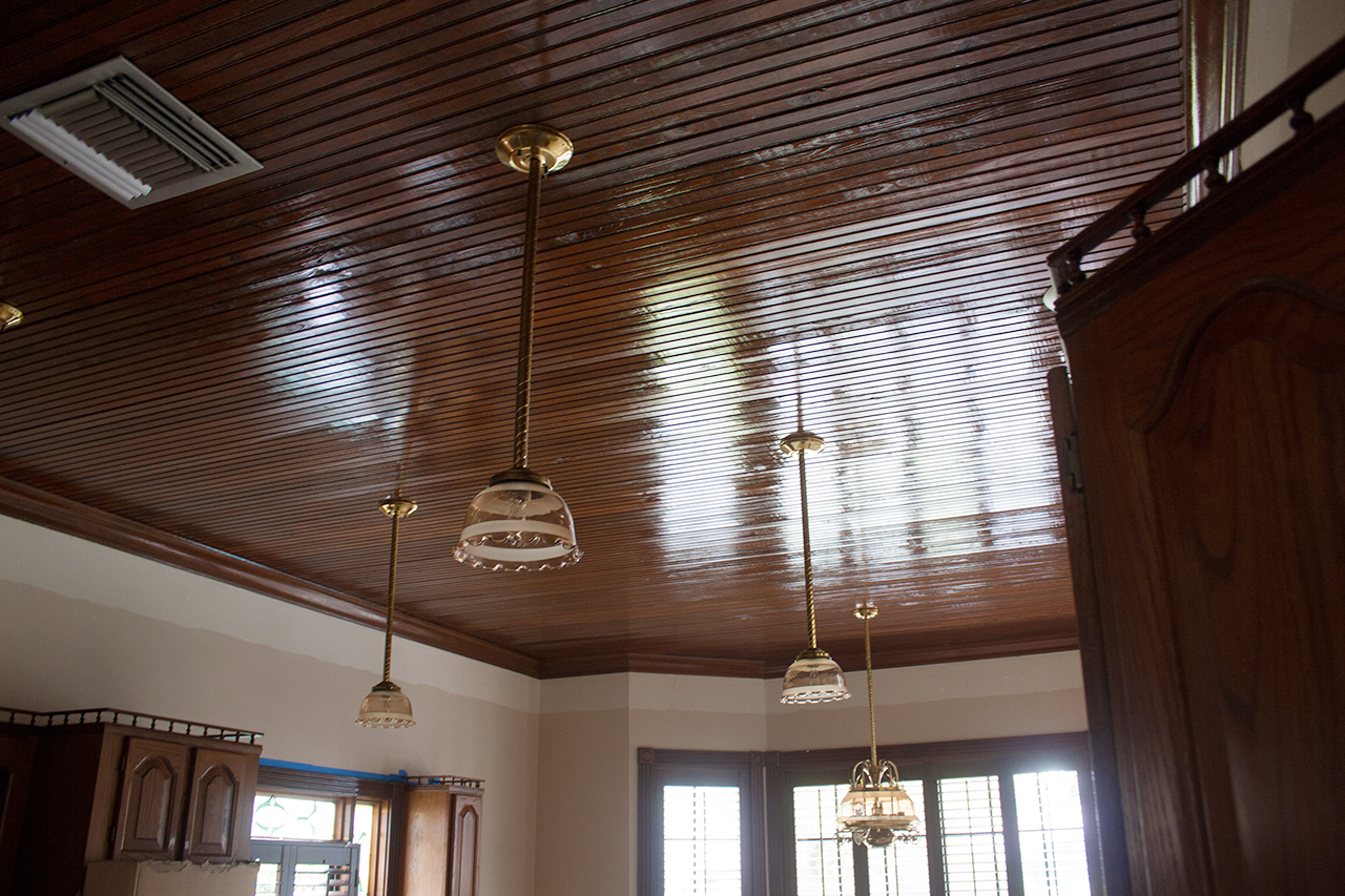 Tongue and groove ceiling plus ceiling planks plus knotty pine tongue and groove plus tongue and groove cedar ceiling
