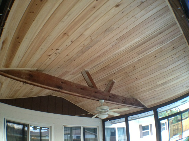 Tongue and groove ceiling plus pine ceiling planks plus tongue and groove floorboards plus tongue and groove wood planks
