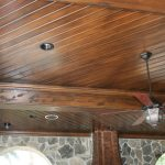 : Tongue and groove ceiling plus tongue and groove lumber plus tongue and groove flooring plus tongue and groove pine boards