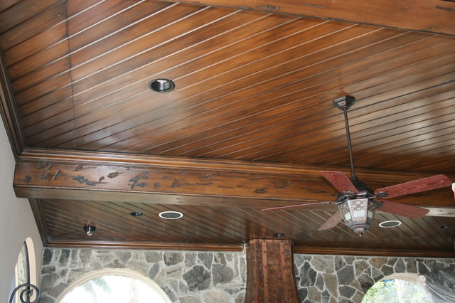 Tongue and groove ceiling plus tongue and groove lumber plus tongue and groove flooring plus tongue and groove pine boards