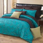 : Turquoise bedding and plus country bedding sets and plus turquoise paisley bedding
