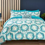 : Turquoise bedding and plus teen girl comforter sets and plus turquoise and white sheets
