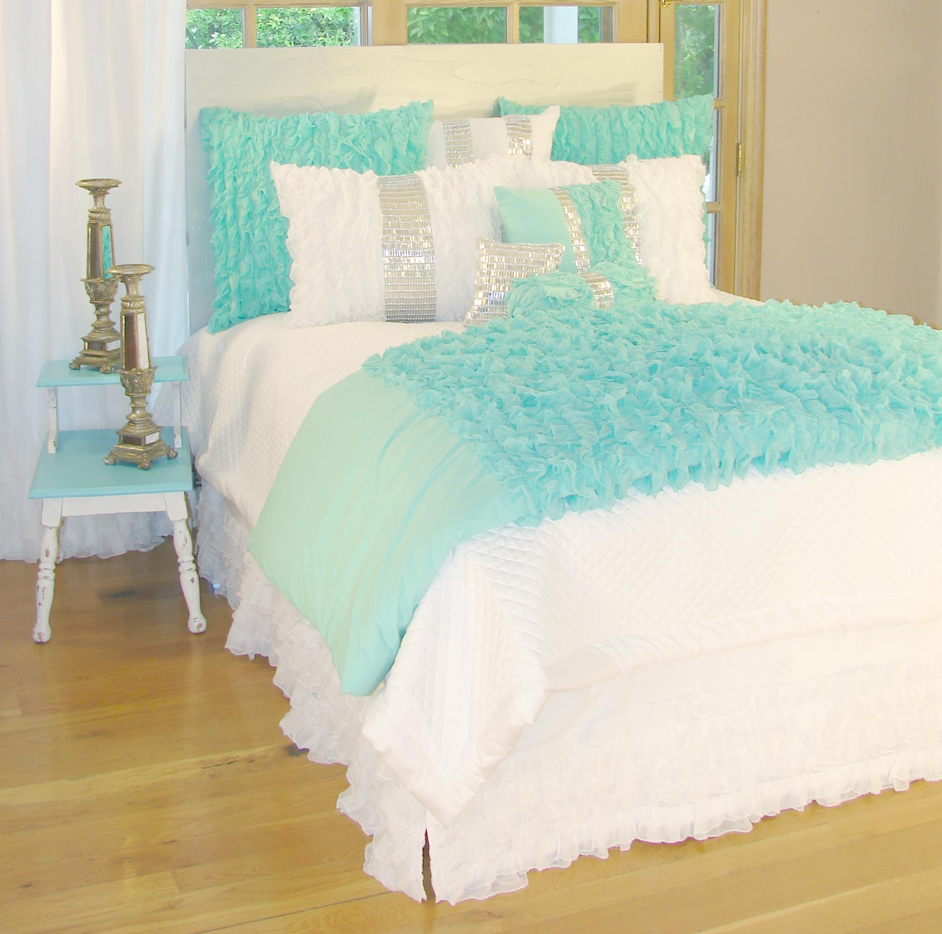 Turquoise bedding and plus turquoise bedding sets and plus turquoise bedspread
