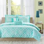 : Turquoise bedding and plus turquoise floral comforter and plus luxury turquoise bedding and plus turquoise flower bedding