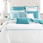 : Turquoise bedding and plus turquoise quilt king and plus colorful bedding