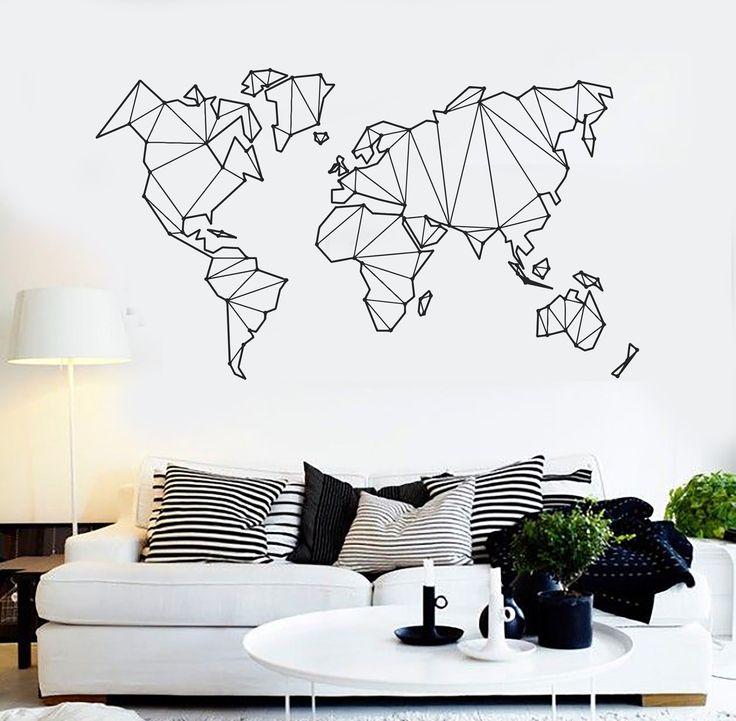 Vinyl wall decals with tree wall decal with family wall decals with 3d wall decals
